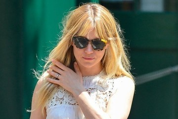 Where to Buy Sienna Miller's Tortoiseshell Shades