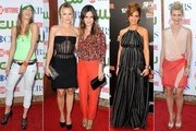 The Best and Worst Dressed of the Week - August 5, 2011
