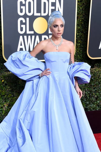 Every Must-See Red Carpet Gown At The 2019 Golden Globes