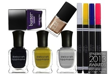 StyleBistro Awards 2013: What Was the Best New Nail Collection?