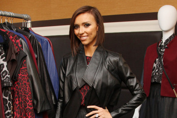 Giuliana Rancic Dishes on Fashion Week, Her Clothing Line, and Lady Gaga