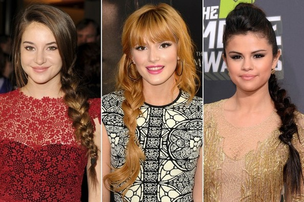The 15 Best Braids in the Biz