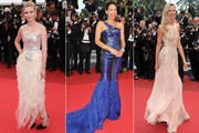 Best and Worst Dressed at the Cannes Film Festival 2011