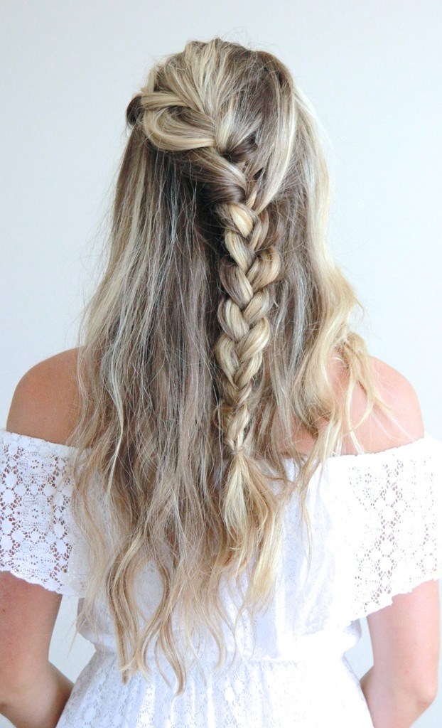 ... Braids: Celeb-Inspired Hairstyles You Need to Try - StyleBistro