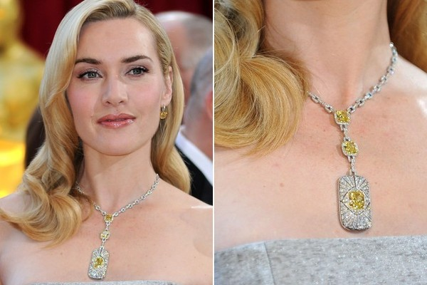 Kate Winslet: $2.5 million