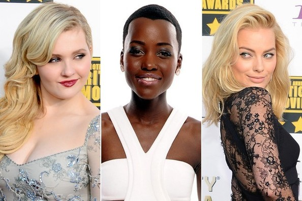 Best Beauty Looks at the 2014 Critics' Choice Awards