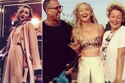 Kate Hudson's Most Stylish Instagram Moments