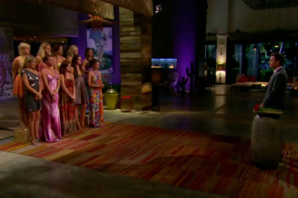 Primetime Fashion: Bachelor Recap Episode Five
