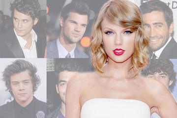 Taylor Swift's Complete Dating History