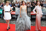 Best Dressed at 'Harry Potter and the Deathly Hallows Part 2'