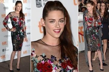 Is This the Best Kristen Stewart Has Ever Looked on the Red Carpet?