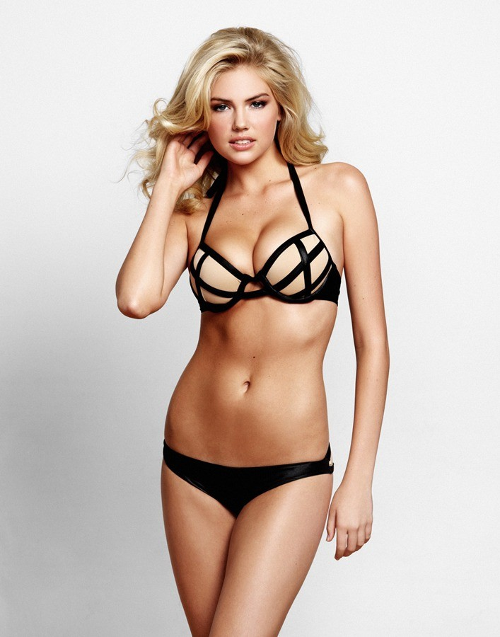 Love Sick Shop Kate Upton S Favorite Beach Bunny Bikinis