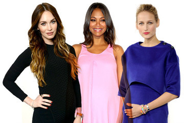 Maternity Style: Stylish Celebrity Baby Bumps