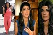 The Many Hairstyles of 'Real Housewife' Teresa Giudice