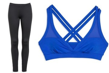 Lingerie Line Intimint by Cosabella Gets into the Activewear Game