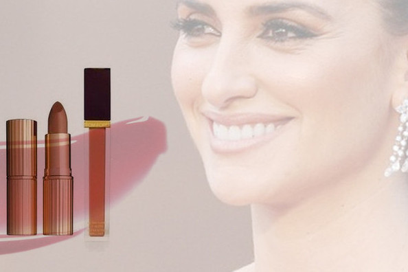 The Exact Lipsticks From The 2014 Oscars