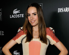 Louise Roe's Style Advice: Get Experimental