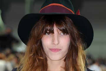 Meet Lou Doillon, Our Latest Style Crush