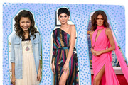 From Disney Star to Fashion Darling: Zendaya's Style Evolution