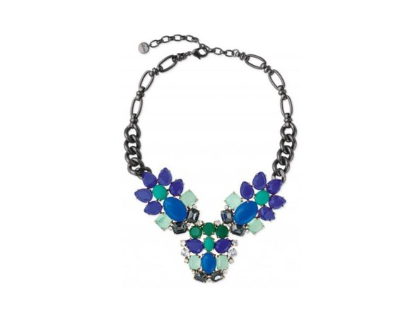 Hot Right Now: Stella and Dot Statement Necklace