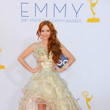 Phoebe Price in Frou Frou