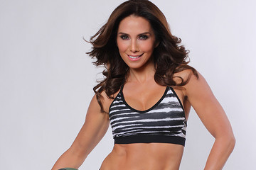 Workout Wednesday: Laura Posada's Cardio Intervals