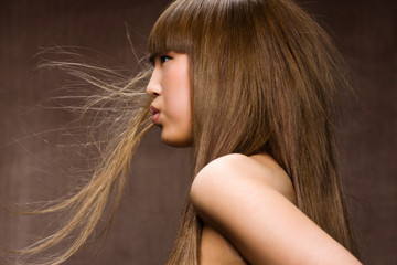 No Time to Shampoo Your Strands? Try a Scent-sational Hair Mist