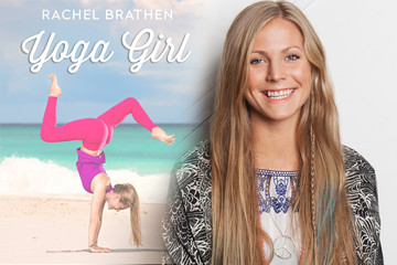 Workout Wednesday: 'Yoga Girl' Rachel Brathen's Sun Salutations