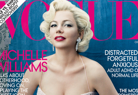 ep1U3uhX5Zll Michelle Williams Previews Her Marilyn Monroe Transformation on the Cover of Vogue
