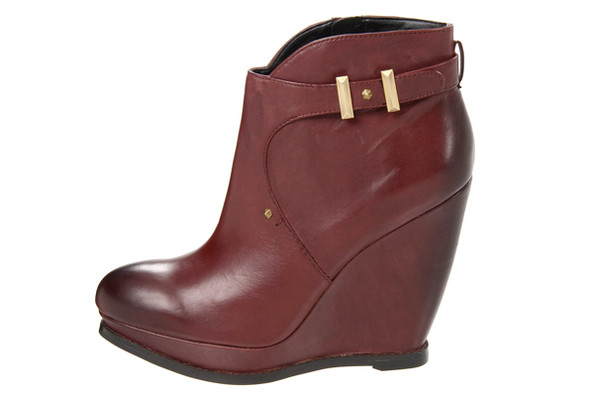sam edelman dalton wedge boots fall 2012 s most omg