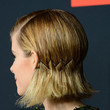 Do you like the visible bobby pin trend?