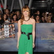 Bella Thorne  at 'The Twilight Saga: Breaking Dawn - Part 2' Premiere in Los Angeles