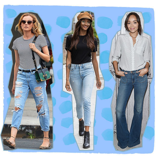 Celebrity Outfits You Already Own In Your Closet