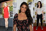 The Best and Worst Dressed at Comic-Con 2011