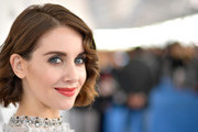 The Style Evolution Of Alison Brie