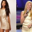Cat Deeley's Gold Dress on 'So You Think You Can Dance'