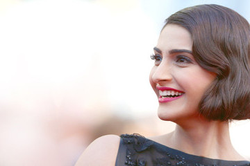 Sonam Kapoor, Bollywood Darling and Cannes Queen
