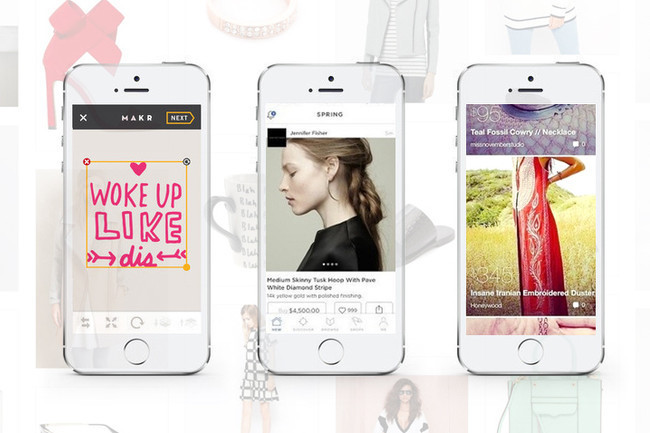 Best Fashion And Beauty Apps To Download 2014