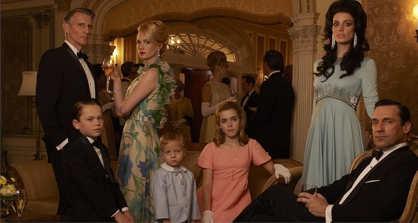 'Mad Men' Season 6 - Sneak Peek Photos!