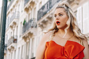 Plus-Size Bloggers Who Flip Off Fashion 'Rules'