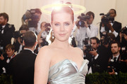 Amy Adams with a halo