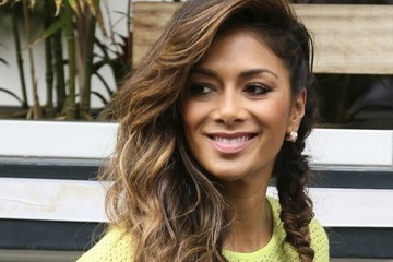 Nicole Scherzinger Has a New Go-To 'Do—Thoughts?