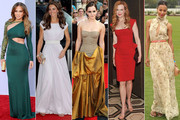 Best and Worst Dressed of the Week - July 15, 2011
