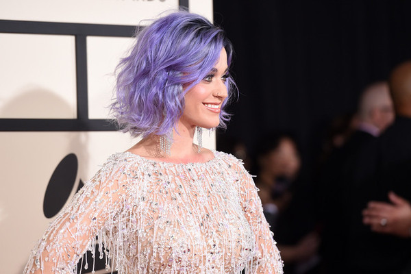 Best Beauty at the 2015 Grammy Awards