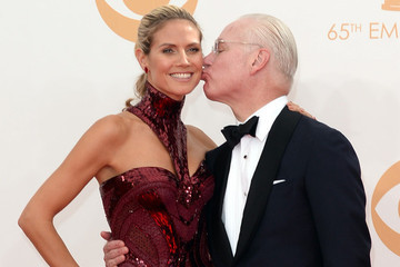 Tim Gunn's New Gig (And His Promise to Heidi)