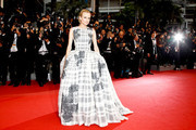 Style Crush: Diane Kruger on the Red Carpet