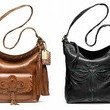 Anna Sui for Coach Limited-Edition Duffel Bags