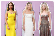 The Best Dressed On The 2018 Oscars Red Carpet
