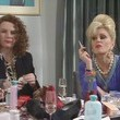 'Absolutely Fabulous' Season 1 Episode 6 - Magazine
