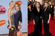 Style Evolution: Mary-Kate and Ashley Olsen